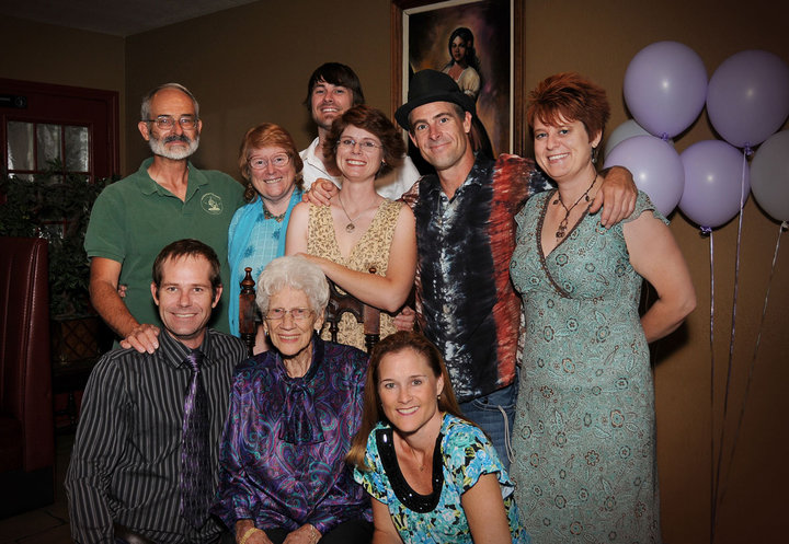 Some of my Family, 2010